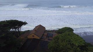 Pacifica Coastal Erosion 12-17-18