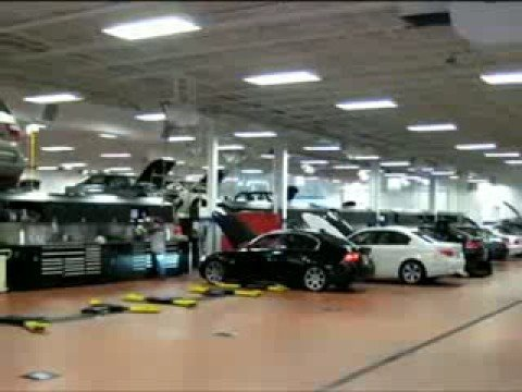 Worksheet. Checkered Flag BMWMINI Service Center is Huger than ever  YouTube