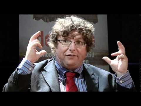Grijze Cellen #2: Willy Verstraete interviewt Bart De Moor (deel 1)