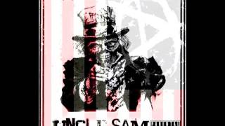Motley Angels - Uncle Sam