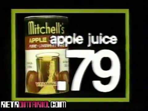 No Frills Warehouse 1983