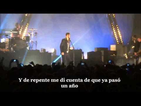 Arctic Monkeys- I Want It All (Sub. Esp) [HD]