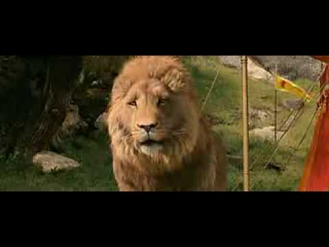 The Chronicles of Narnia - The Lion, The Witch and The Wardrobe Trailer (Official)