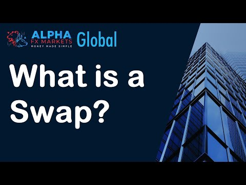 What is a Swap | English