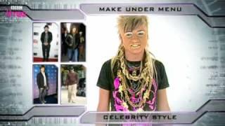 Scotland's No1 Male Barbie's 'Makeunder' - Snog, Marry, Avoid? - BBC Three