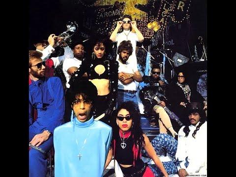 Prince 1987 Vault (Full Album)