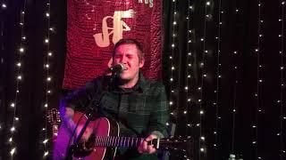 Brian Fallon Live - Sleepwalkers - Crossroads Garwood NJ - 12/21/18