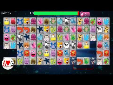 Twins Match Animals screenshot