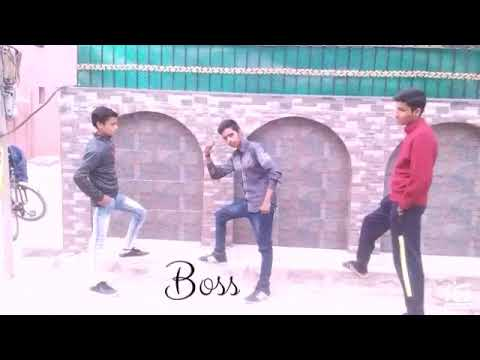 Tere yarr bathere song / Role by Hanshu singh// Ft. Prince Panday