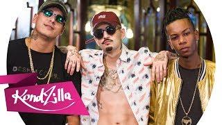 MC Gudan & MC Menininho feat. DJ Torricelli - Poupa Balançando (KondZilla)