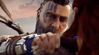 Horizon Zero Dawn E3 2016 Trailer Game PS4
