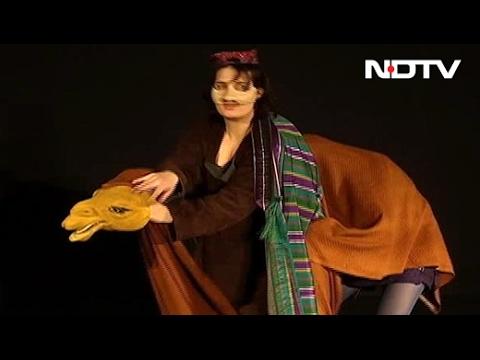 Puppetry Festival In Delhi