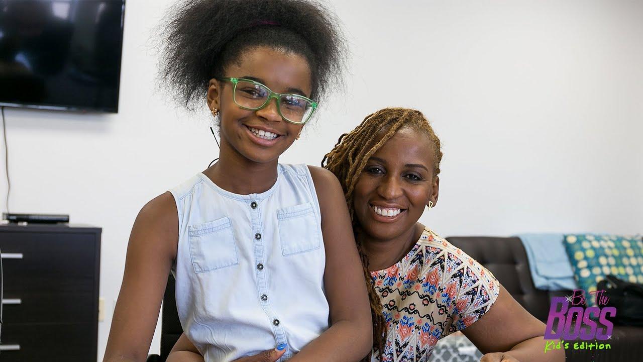 Black Girls Rock 11-Year-Old Marley Dias Talks -5722