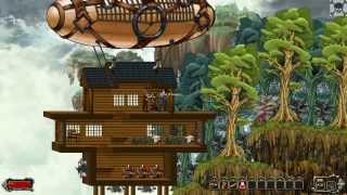 Windforge | GamePlay PC 1080p