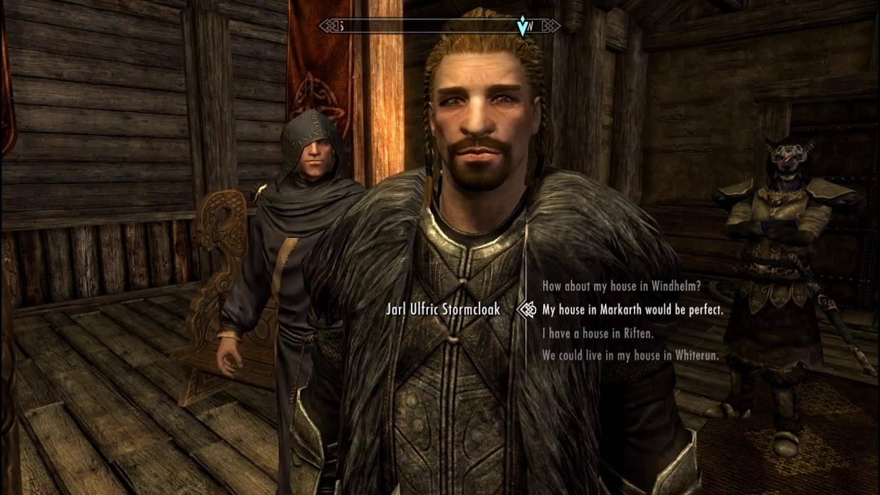 Ps4 Skyrim Marriage Mod