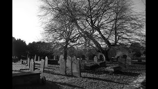 A Haunting - Witches Cemetery - REAL PARANORMAL ACTIVITY