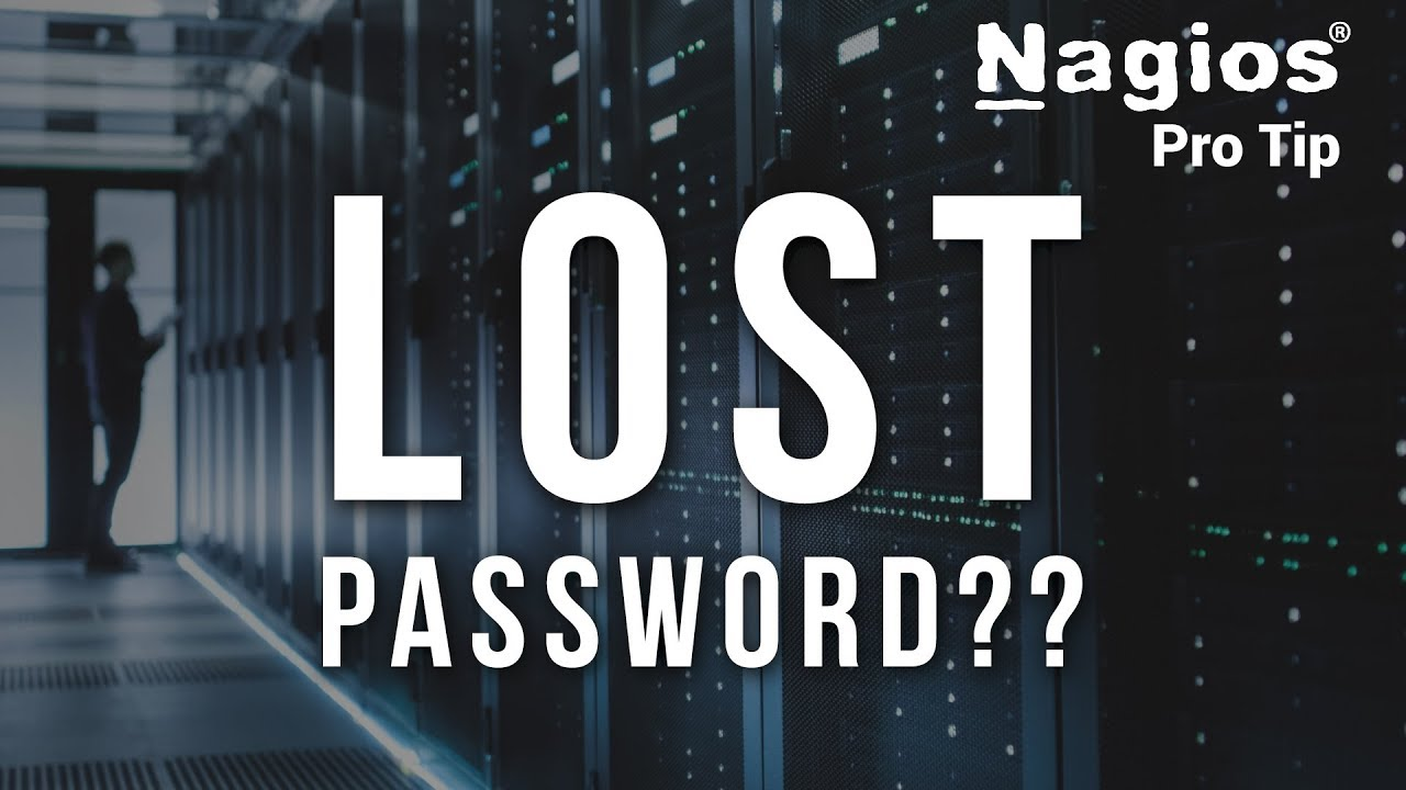 Lost your password? Here's how to reset the admin password. [Pro Tip with Aaron] - Dauer: 2 Minuten, 38 Sekunden