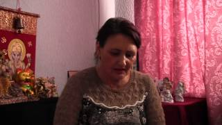 Repeat youtube video Казахстанская Ванга - Вера Лион об Украине -2