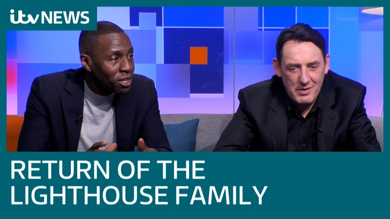 7f15fe953b0e Lighthouse Family return with new music after an 18 year absence ...