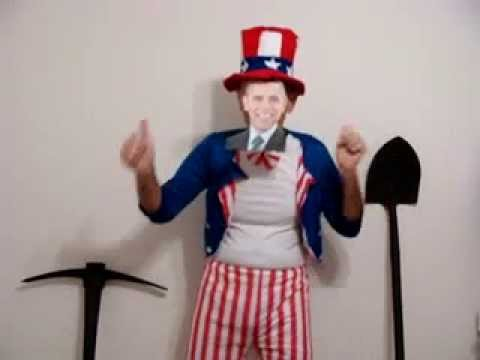 Pres Obama dances on Labor Day;#raysipe;Sipe;Parody