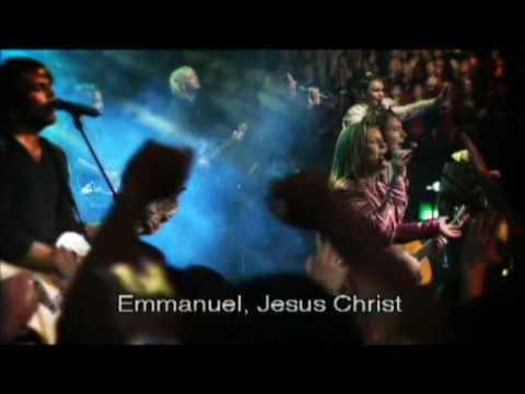Hillsong - Emmanuel - With Subtitles/Lyrics
