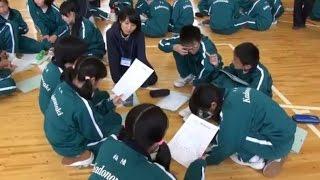 「みんなの公園づくり」ワークショップー第1回(東日本大震災復興支援)/ 日本ユニセフ協会