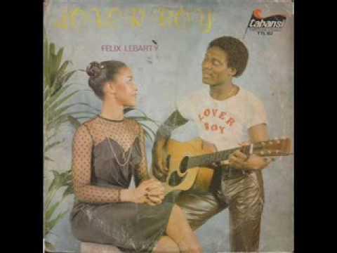 Felix Lebarty Loverboy