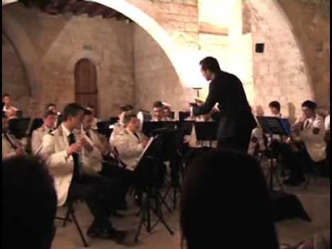 "G. Verdi, Nabucco ""S'appressan Gl'istanti"" - Banda ""G. Verdi"" Sannicandro Di Bari"