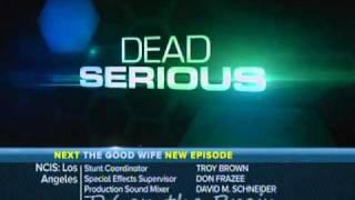NCIS Los Angeles - Season 2, Episode 13 - '' Archangel'' - Promo Video