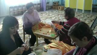фильм о детском саде 259 Красноармейского района г  Волгограда