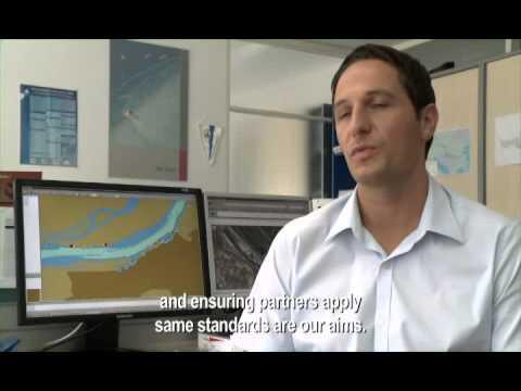 EU Strategy for The Danube Region - Newada