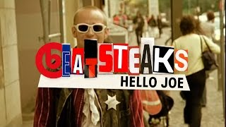 Watch Beatsteaks Hello Joe video