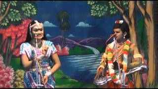 Valli thirumanam nadagam part-9 thiruvelangudi
