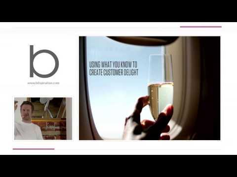 "Bitspiration 2013: ""Why Should I Love You? Creating enduring brand loyalty[...]"" Alex Hunter"