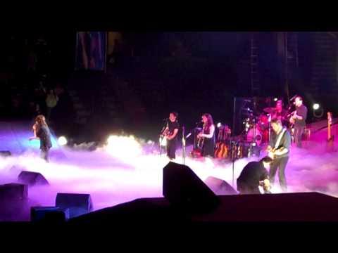 Martina McBride-Ride Live!