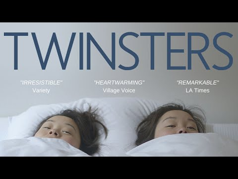 Twinsters - movie trailer for theaters