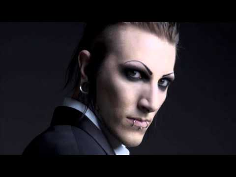 Motionless In White - The Divine Infection [High Quality]