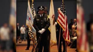 Law Enforcement Oath of Honor