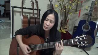 Con Đường Xưa Em Đi (Guitar Cover)_TT