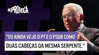 Roberto Mangabeira Unger | #Provocações