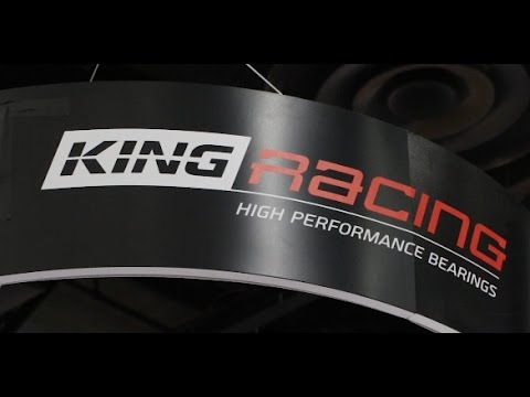PRI 2016: Street Outlaws' Derek Travis Talks King Racing Engine Bearings