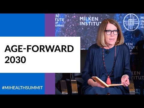 Age-Forward 2030: The Intersection Of Housing And Health Care