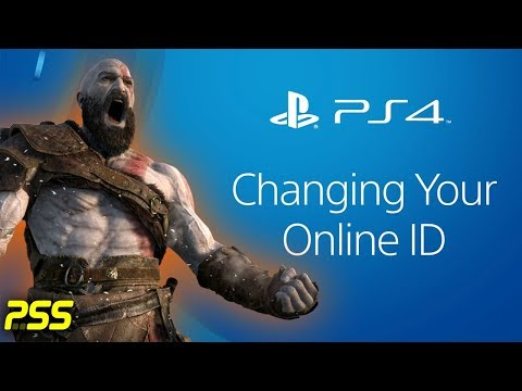 How to FINALLY Change Your PSN Name! - Everything You Need To Know Before Changing Your PSN ID!