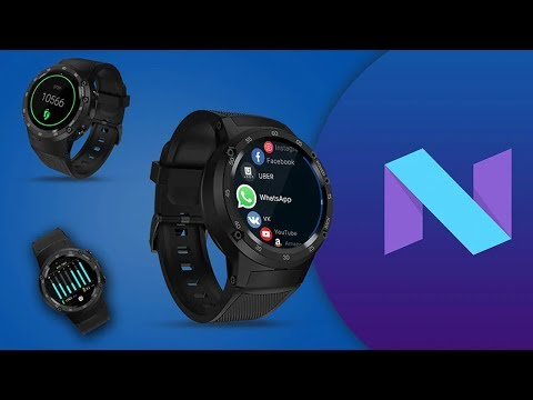 5 Best Android Smartwatch - Top Chinese Smartwatch To Buy In 2019