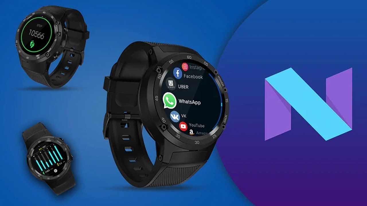 ef83991fe6d 5 Best Android Smartwatch - Top Chinese Smartwatch To Buy in 2019 ...