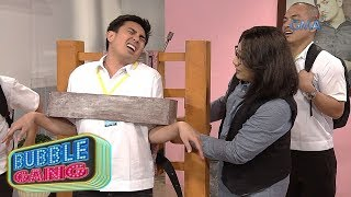 Bubble Gang: Museong pambakla Video
