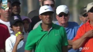 Champion Tony Finau's Finest Golf Shots 2016 Puerto Rico Open PGA Tournament