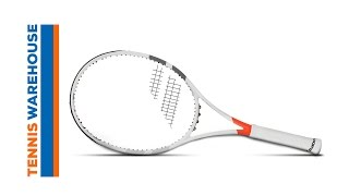 Babolat Pure Strike 18x20 Racquet Review