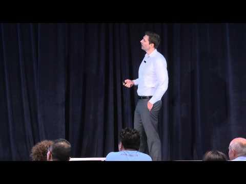 Dr. Joel Dudley: Mount Sinai School of Medicine - DARPA BiT Keynote Speaker