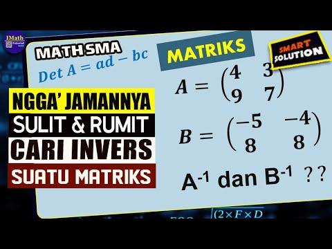 tutorial-cara-menentukan-invers-matriks-ordo-2-x-2